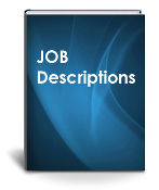 Job Descriptions Instant Download