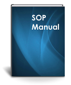 Standard Operating Procedures (SOP) Instant Download