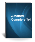 All 3 Spa Manuals $347.00 (Save $250.00)